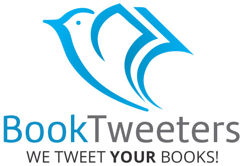 We tweet your book! Twitter book promotion!